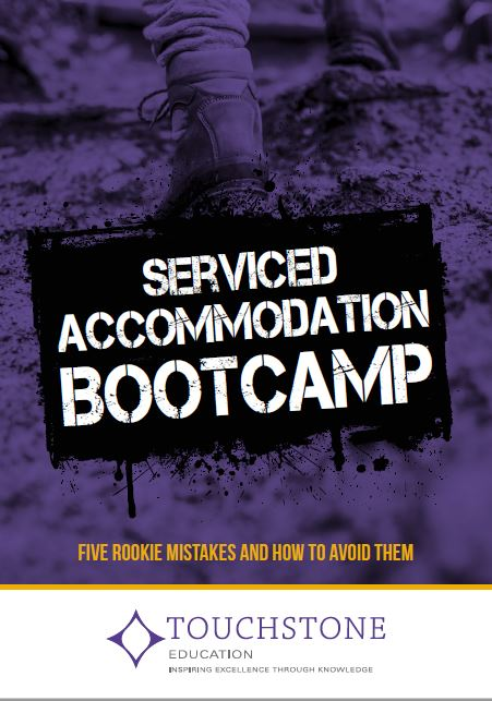 Serviced Accomadation Bootcamp